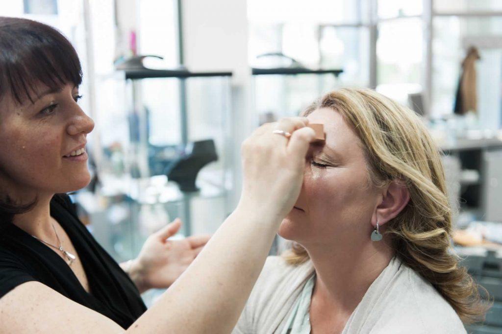 Makeup za vsak dan ali poroko