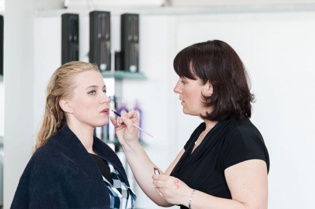 Makeup ličenje